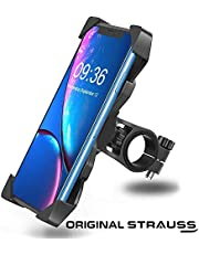 Strauss Mobile Holder (Black)