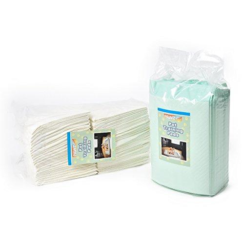 Tierbedarf für Katze und Hund, für Katze u. Hund, wegwerfbare Haustier-Hundewinde Super saugfähige Katze und Hund Urin-Auflage Antibakterielles Deodorant-Windel-Papier-Haustier-Papier-Windel ( Size : XL ) (Deodorant Antibakterielle)