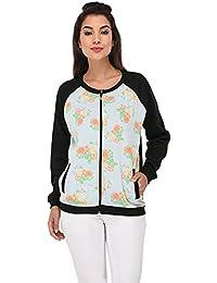 Purys Floral Printed Jacket