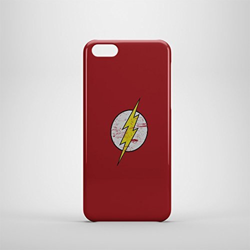 The Big Bang Theory inspiré Storm Coque iPhone 5C Rouge