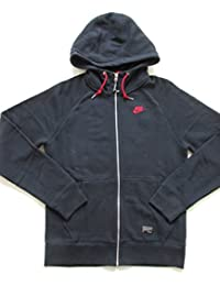 Nike Sportswear NSW England Fußball Hoodie 598691 417 Full Zip Cardigan  Jacke 2f891d962b