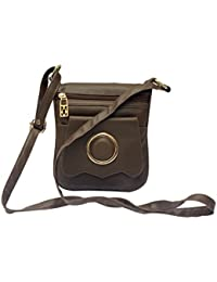 URBAN INTERIA Latest Beautiful Stylish Cross Body Bag For Girl's And Women's In Multi Colours Option - B0777R7X3T