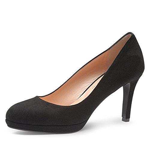 Evita Shoes, Scarpe col tacco donna Damen34_42 Nero (nero)