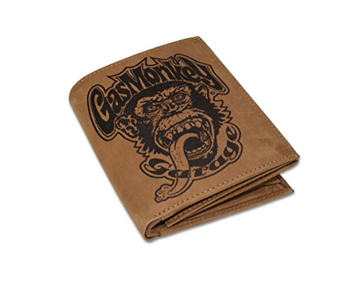 gas-monkey-garage-wallet-portomonnaie-monkey-head-light-brown