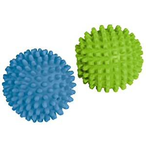 Xavax Balles de séchage  Bleu, Vert
