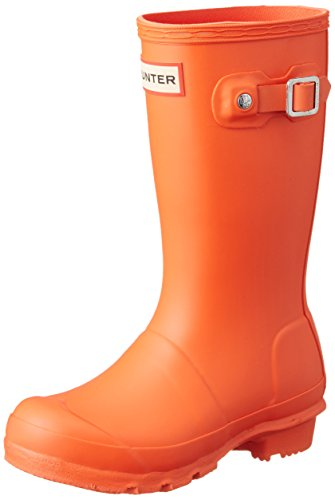 Hunter Young Original Wellies, Chaussures sport mixte enfant