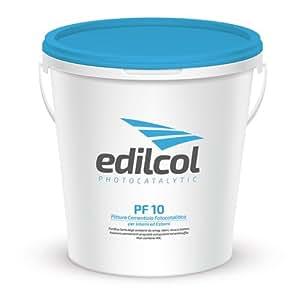 PF 10 pittura minerale fotocatalitica per esterni ed interni 5 kg