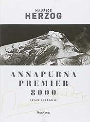Annapurna, premier 8000