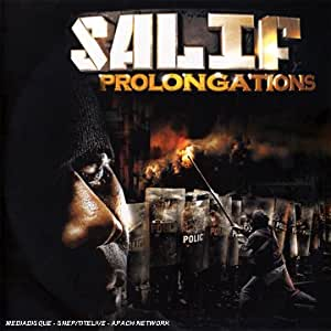 Prolongations [Import anglais]