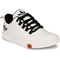 T-Rock Vision Men's Canvas Sneaker (6)