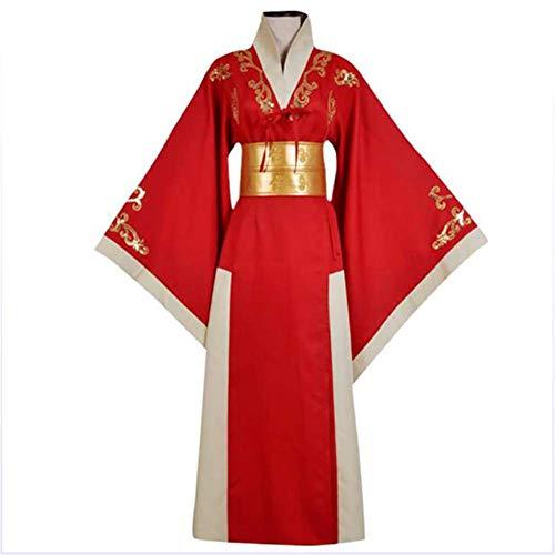 SSYYY Game of Thrones Cosplay Kostüm Kleid Anime Kostüm Anzug Party Kostüm Für Erwachsene 3-Teiliges Set Bestehend Aus Kleidung + Gürtel + (Band Motto Kostüm)