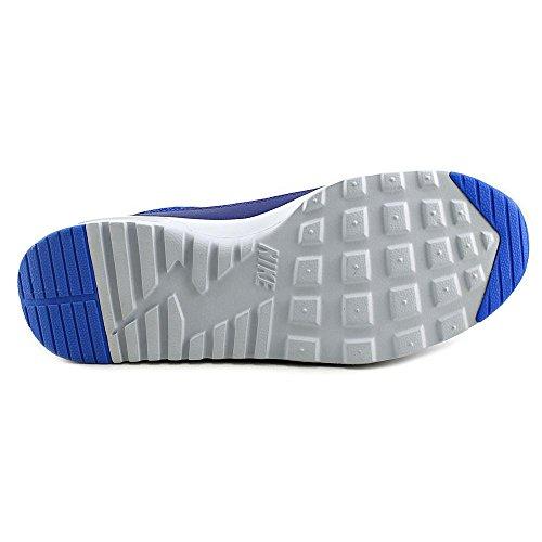 Nike W Air Max Thea Kjcrd, Chaussures de Sport Femme Bleu