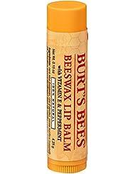Burt's Bees Baume pour les Lèvres à la Cire d'Abeille en Tube/Stick