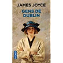 Gens de Dublin (French Edition)