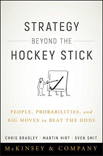 Strategy Beyond...
