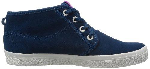 adidas, Honey Desert W, Scarpe sportive, Donna Blu (Blau (TRIBE BLUE S14 / TRIBE BLUE S14 / JOY ORCHID S13)