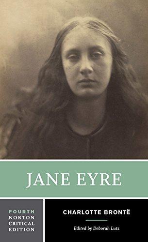 Jane Eyre Norton Critical Editions