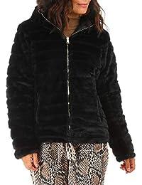 34c5289f2708 Amazon.fr   Reversible - Manteaux et blousons   Femme   Vêtements