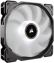 Corsair Co-9050079-Ww Af120 120 Mm Beyaz Led Düşük Gürültülü Fan