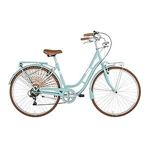 41DzodcSkHL. SS300 Alpina Bike, Bicicletta Donna America