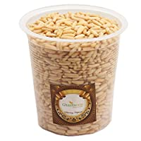 Ghasitaram Gifts Pine Nuts- Ghasitaram's Pine Nuts Without Shell (Chilgoza) 800 GMS