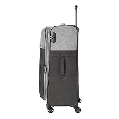 Travelite-Leichtes-Flexibles-und-Lssiges-Weichgepck–Trolley-Ruckscke-Reisetaschen-im-Surferlook-Koffer-Set-Koffer-Set-LMS