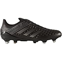 adidas Men's Predator Malice SG Rugby Shoes