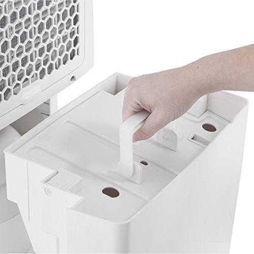 TROTEC Luftentfeuchter TTK 53 E (max. 16 l/Tag) - 5