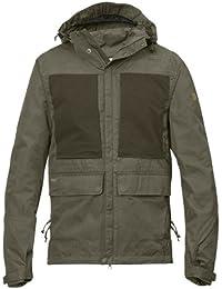 Abbigliamento Uomo it e cappotti Giacche Amazon Fjällräven v1cYR