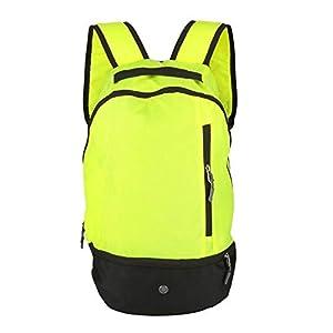 Dwawoo Multifuctional Jugend Fußball Tasche – Rucksack & Taschen für Basketball, Volleyball & Fußball – für Kinder, Jugendliche, Jungen, Mädchen Fußballschulter Tasche für Outdoor