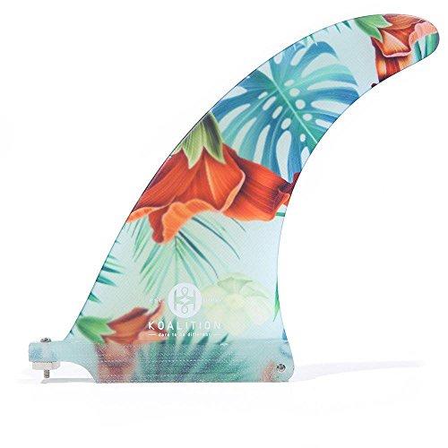 Koalition Aloha Spirit Longboard Fin 20,3cm