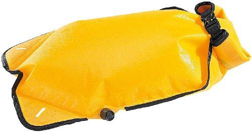 Semptec Urban Survival Technology Packsack wasserdicht: Aufblasbare und wasserdichte Nylon-Packtasche (Aufblasbare Tasche)