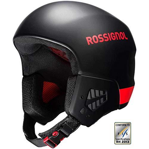 Rossignol Skihelm Hero 7 FIS Impacts Black 58