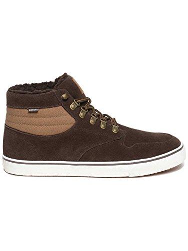 Element Herren Winterschuh Topaz C3 Mid Boots chocolate-