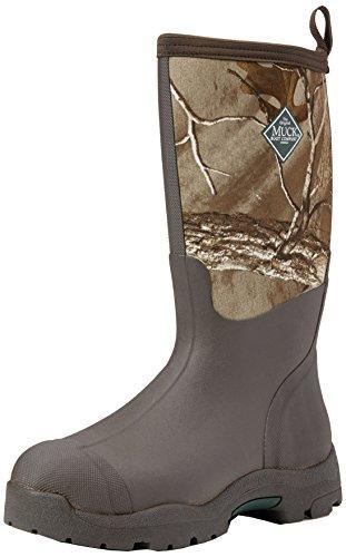 Muck Boots Derwent II, Bottes et Bottines de Pluie Mixte Adulte, Noir, 25 EU