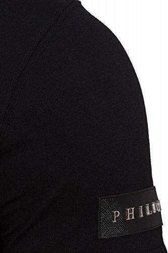 Philipp Plein T-Shirt Schwarz