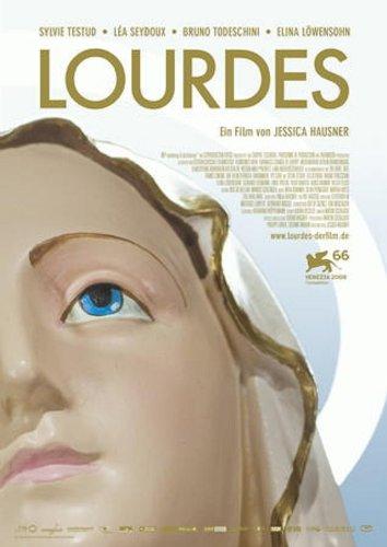Lourdes (Arme Rollstuhl)
