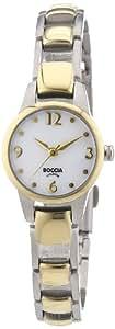 Boccia Ladies Titanium Bracelet Watch B3100-03
