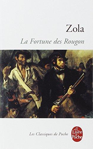 La fortune des Rougon (Classiques de Poche) por Emile Zola