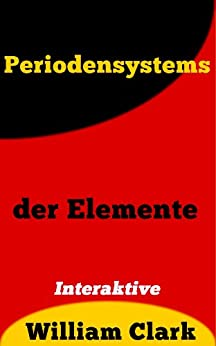 Periodensystems der Elemente (Quizmeon 16) von [Clark, William]