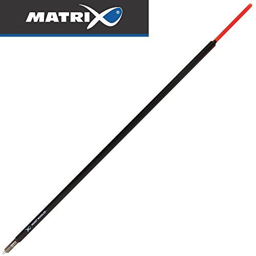 Fox Matrix Insert Waggler Loaded - Angelpose zum Wagglerfischen, Pose zum Wagglerangeln, Wagglerpose zum Friedfischangeln, Tragkraft:6g