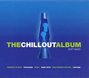 The Chill Out Album Vol.1