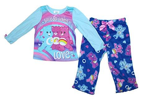 care-bears-girl-2-piece-pajama-set-age-3