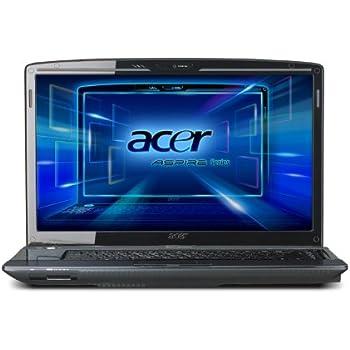 acer aspire 6935g 16inch laptop intel core 2 duo p8400 vista home