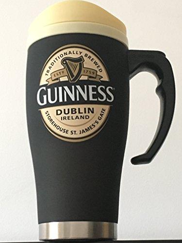 Guinness - Big Travel Mug GU02481