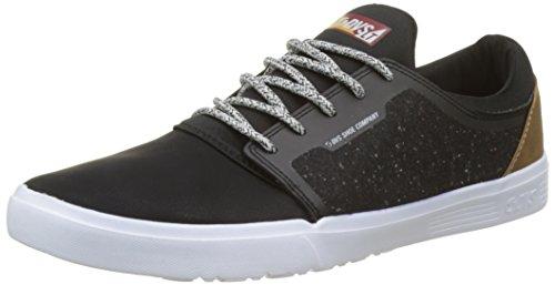 DVS Shoes Stratos Lt+, Chaussures de Skateboard Homme
