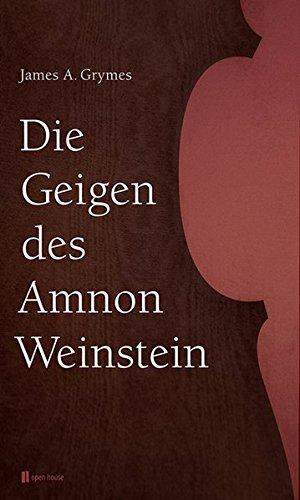 Die Geigen des Amnon Weinstein: Violins of the Holocaust – Instruments of Hope and Liberation in Mankind's Darkest Hour (seismograph)