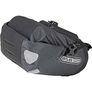 Ortlieb Saddle-Bag Two Slate-Black, 1,6 L