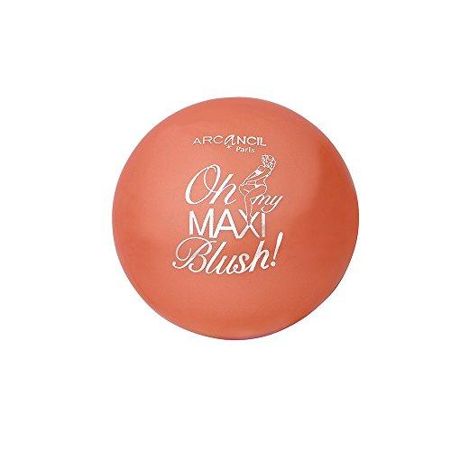 Arcancil Oh My Maxi Blush 003 Melle Friponne corail