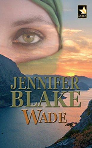 Wade (Mira) por Jennifer Blake